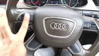Audi A4 Used Luxury Car Review