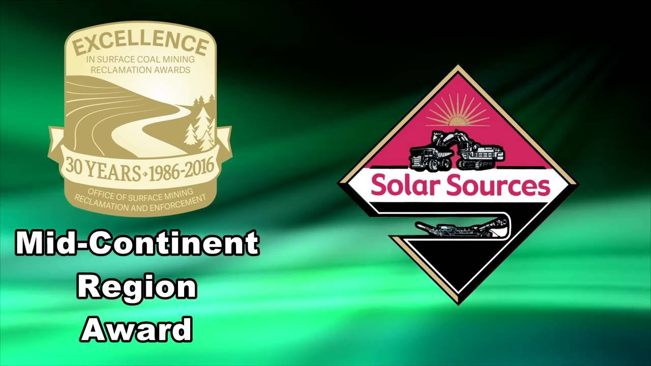 Active Mine Awards Winners: Excellence in Surface Coal Mining
