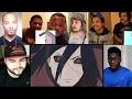 Madara Uchiha Vs. Shinobi Alliance Reactions Mashup