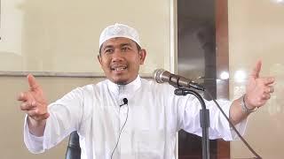 Ustadz Fachruddin Nu'man, Lc Antara Fitrah Dan Dakwah Rosul