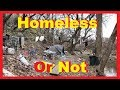 Homeless Nomads Are In The News RV Living Full Time