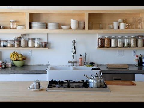 Youtube - Como hacer estantes de cocina ...
