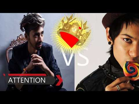 Harshit Vs Bhumeet | Attention Charlie Puth | Dance Video