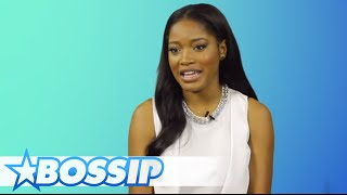 KeKe Palmer Shares Her Thoughts On The Upcoming Whitney Houston & Aaliyah Biopics