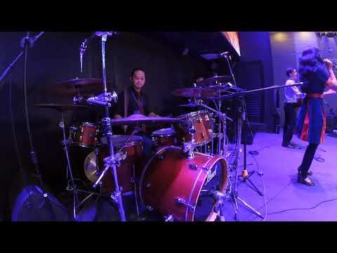 Benteng Hidupku (Sound of Praise) - Drum cam - Psalm 21 Mp3