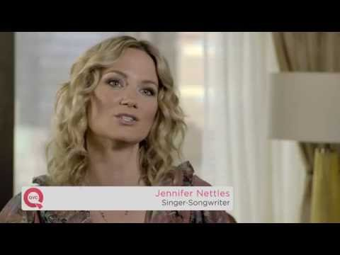 Jennifer Nettles Debuts American West Jewelry Line with QVC