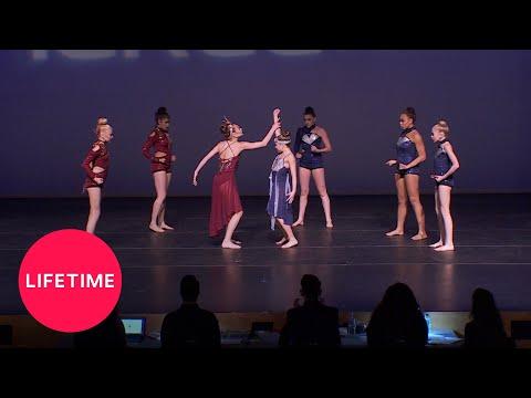 Dance Moms: Dance Digest - Winter's War (Season 6) | Lifetime