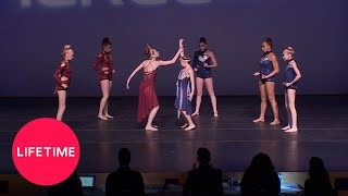 Dance Moms: Dance Digest - Winter's War (Season 6) | Lifetime