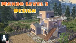 How To Build LifeAfter Manor Level 3 Best Design