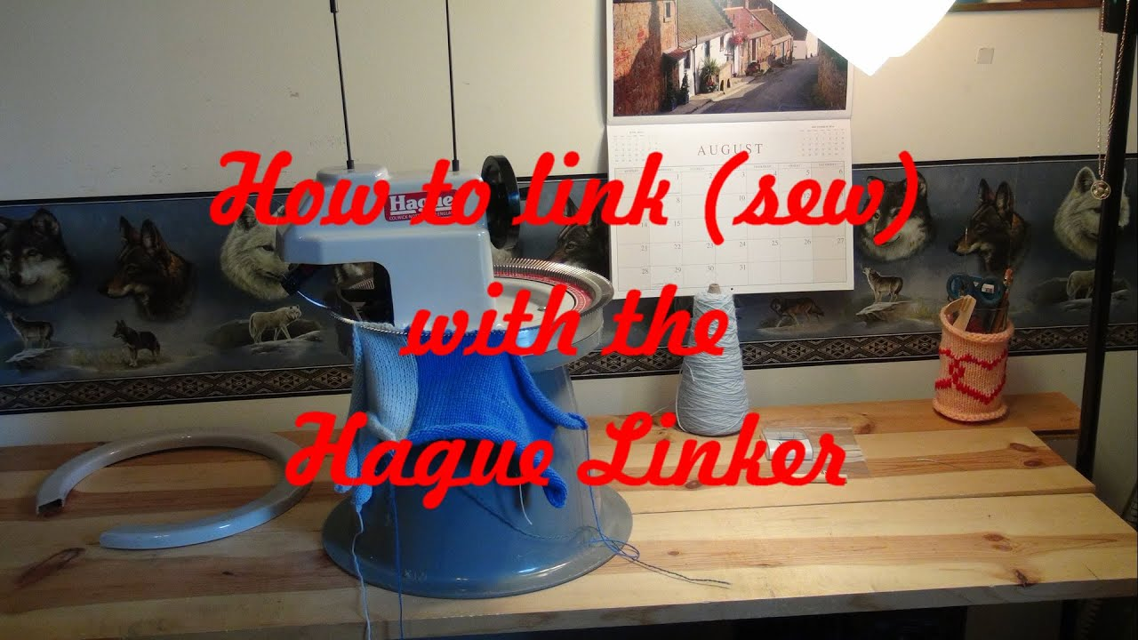 Rundkettler How To Use The Hague Linker