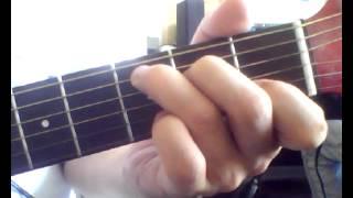 Агата Кристи - Сказочная тайга (Аккорды на гитаре Em)