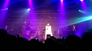 20140314 鄧福如 -  nothing on you      Taipei Legacy 華山文創園區