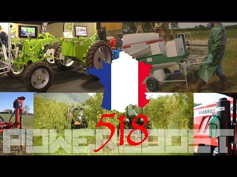 Et oui ... des matériels 100 % français ça existe !