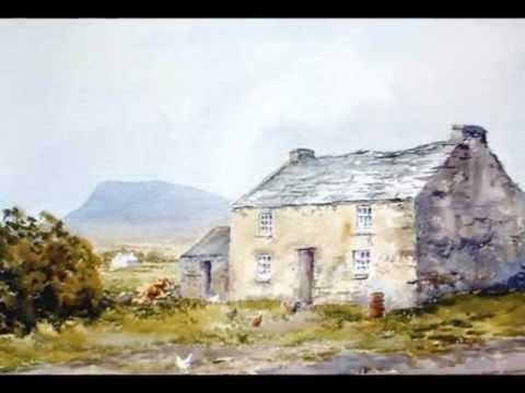 Josef Locke ~ Dear Old Donegal