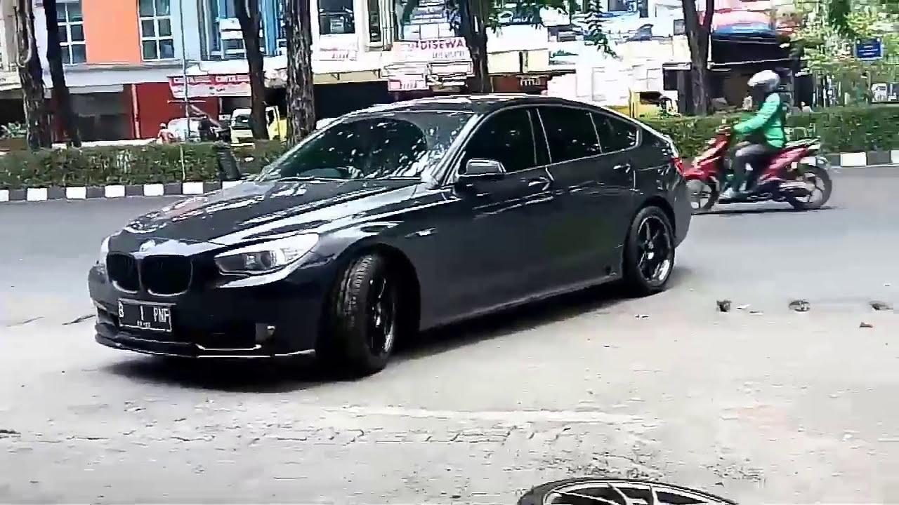 Velg Original Volk Rays Te37sl On Bmw 5 Series Gran Turismo Vip Autostyle