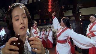 7 NÀNG TIÊN - Tập 42 - Phim Bộ Cổ Trang Tiên Kiếm Hiệp Trung Quốc Hay Nhất