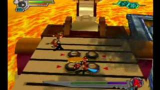 Let's Play Mega Man X7! (Part 6)