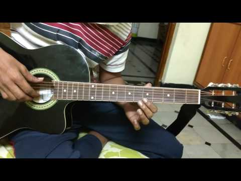 Guitar likhith kurba guitar tabs : ae dil hai mushkil guitar tabs(one string tabs) - YouTube