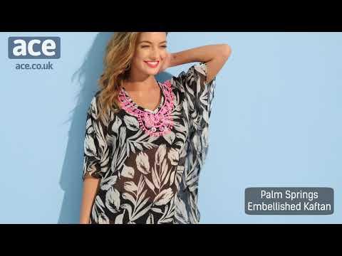 Ace - Palm Springs Mix & Match Swimwear