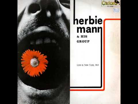 Herbie Mann - Hold on (live 1964-1969)