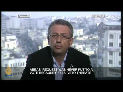 Inside Story - Waiting for a 'Palestinian Spring'?