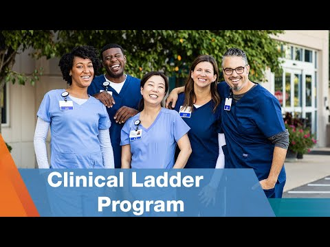 How Kindred Invests In Its Employees: Clinical Ladder Program