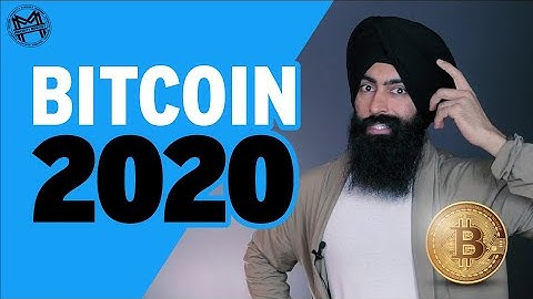 What You NEED To Know Before Buying Bitcoin In 2020 - Cryptocurrency