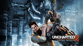 Uncharted 2: Among Thieves - Part 4