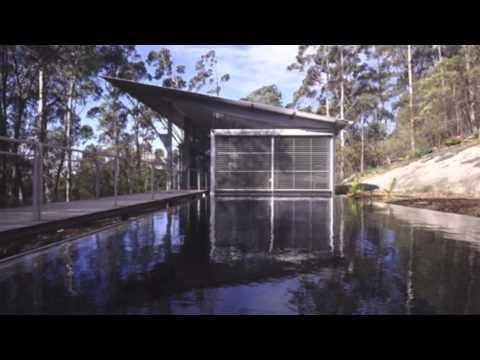 glenn murcutt simpson lee house youtube. Black Bedroom Furniture Sets. Home Design Ideas
