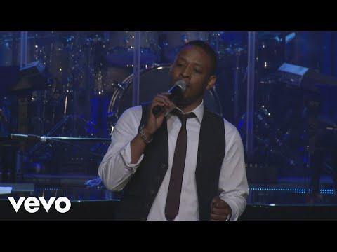 Brian Temba - Uthando Luka Baba (Live)