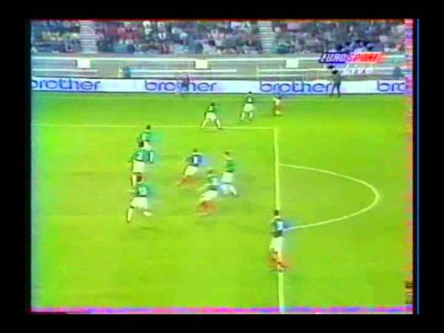 1996 (August 31) France 2-Mexico 0 (Friendly).avi