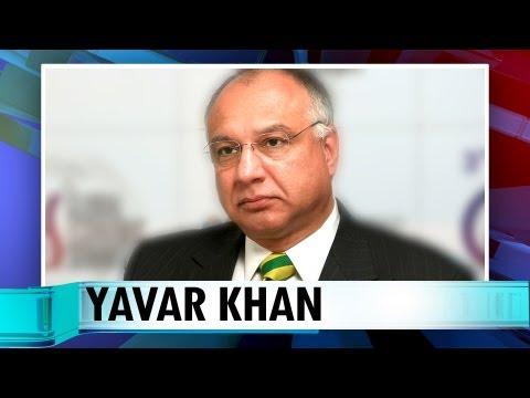 Yavar Khan, Chief, Corporate Procurement Division, United Nations