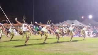 Torres Strait - TSC Boyz - 'German Mast': Winds of Zenadth Cultural Festival 2014 P2 | Terry-Martin Savage