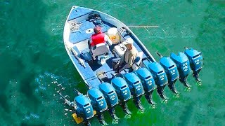 15 Fastest Boats In The World!