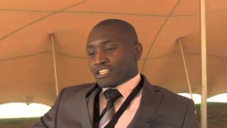 Stanford Senzere: Zimbabwe committed to green growth