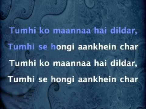 Tumse Hi Pyar -  Aasma (2000)