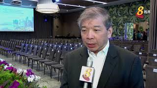 新加坡工商联合总会提出六项建议 呼吁雇主发挥带头作用