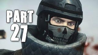 Dead Rising 3 Gameplay Walkthrough Part 27 - Commander Psychopath Boss (XBOX ONE)