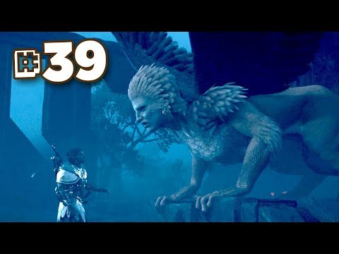The SPHINX!!! - Assassin's Creed Odyssey | Part 39 || FULL P