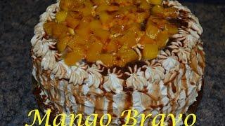 Mango Bravo