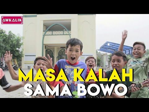 MASA KALAH SAMA BOWO || KOMPILASI VIDEO INSTAGRAM BY AWKALIK #4