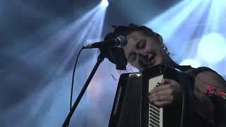 Выступление Рви Меха на гала-концерте ВысоцкийФест (26.11.2018, Москва, Театр на Таганке)