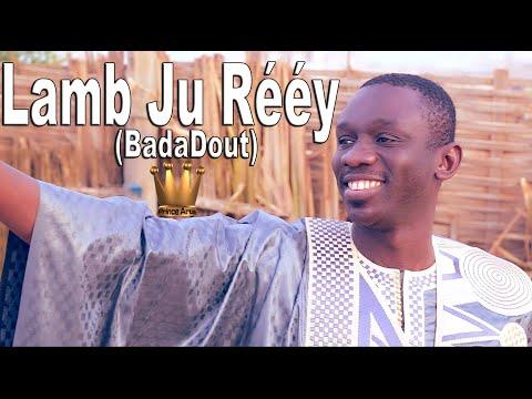 PAPE DIOUF- Lamb Ju Rey(Badadout)