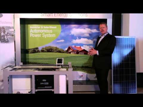 WhisperPower Green Energy Solutions Company Movie 2013