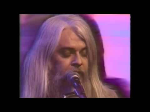 Leon Russell - Over The Rainbow (Live)