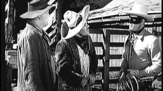 The Lone Ranger PETE AND PEDRO (Episode 7)