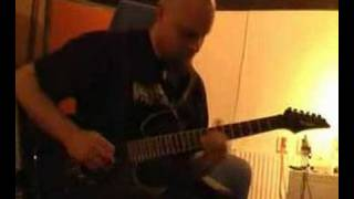 DARKANE - Studio Diary Part 6   Recording the bass and the solos (OFFICIAL BEHIND THE SCENES)