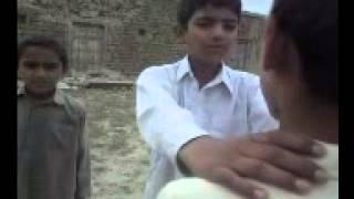 FUNNY copy OF (Hum Hain Mairvi Film) Pindi Gheb Attock