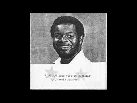"""Johnnie Frierson - """"Heavenly Father, You've Been Good"""" (Light In The Attic Records)"""