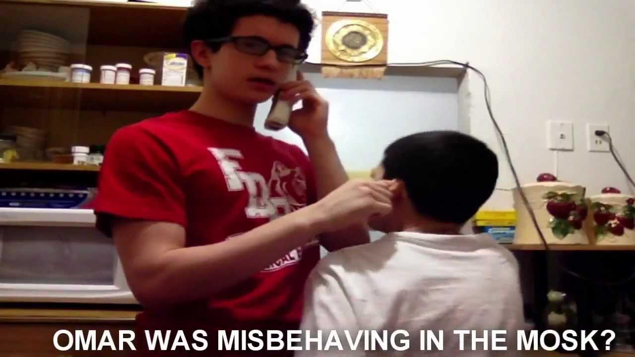 Arab shit
